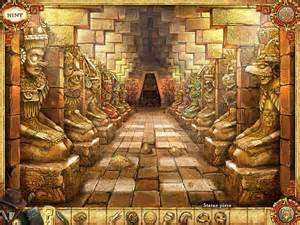 Lords of Xibalba, the Mayan Underworld