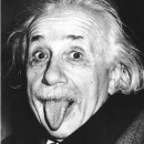 Tongue of Einstein